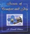 Secrets of Comfort and Joy - Swami Kriyananda