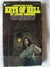Keys of Hell - Louise Osborne