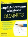 English Grammar Workbook For Dummies - Nuala O'Sullivan, Geraldine Woods