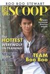 Boo Boo Stewart - Sean Thomas