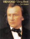 Brahms - Very Best for Piano - Creative Concepts Publishing, Johannes Brahms