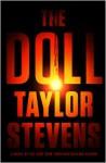 The Doll: A Vanessa Michael Munroe Novel (Vanessa Michael Munroe #3) - Taylor Stevens