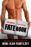Fate Book - Mimi Jean Pamfiloff