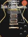 Basic Guitar Lessons - Omnibus Edition: Play Guitar with Happy Traum [With *] - Music Sales Corp.