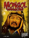 Mongol Warriors - Terri Dougherty, Terri