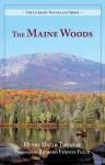 The Maine Woods - Henry David Thoreau, Richard F. Fleck