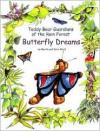 Butterfly Dreams - Martin Wach