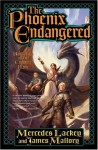 The Phoenix Endangered - Mercedes Lackey, James Mallory