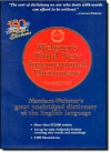 Webster's Third New International Dictionary of the English Language Unabridged - Merriam-Webster
