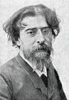 The Immortal or One of the Forty - Alphonse Daudet