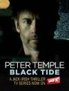 Black Tide (Jack Irish Thriller 2) - Peter Temple