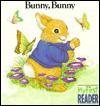 Bunny, Bunny - Kirsten Hall