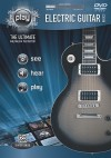 Alfred's Play Electric Guitar Basics: The Ultimate Multimedia Instructor, DVD - Alfred Publishing Company Inc.