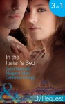 In the Italian's Bed (Mills & Boon By Request) - Carol Marinelli, Margaret Mayo, Catherine George