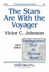 The Stars Are with the Voyager - Thomas Hood, Victor C. Johnson