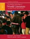 The Bedford Anthology of World Literature, Compact Edition, Volume 2: The Modern World (1650-Present) - Paul B. Davis, Gary Harrison, David M. Johnson, John F. Crawford
