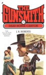 The Gunsmith #224: Dead Horse Canyon - J.R. Roberts