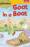 Goat in a Boat - Sally Grindley, Mike Phillips, Susan Nations