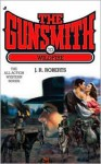 The Gunsmith #313: Wildfire - J.R. Roberts
