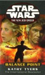 Star Wars: The New Jedi Order - Balance Point - Kathy Tyers