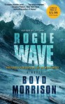 (ROGUE WAVE ) By Morrison, Boyd (Author) mass_market Published on (11, 2010) - Boyd Morrison