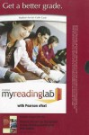 Myreadinglab with Pearson Etext -- Standalone Access Card -- For Reading Across the Disciplines - Kathleen T. McWhorter