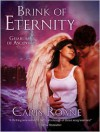Brink of Eternity - Caris Roane