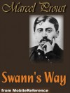 Swann's Way (In Search of Lost Time, #1) - Marcel Proust, C.K. Scott Moncrieff