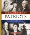 Extraordinary Patriots of the United States of America: Colonial Times to Pre-Civil War (Extraordinary People) - Nancy Robinson Masters