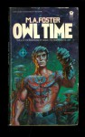 Owl Time - M.A. Foster