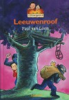 Leeuwenroof - Paul van Loon