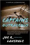 Captains Outrageous: A Hap and Leonard Novel (6) - Joe R. Lansdale