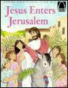 Jesus Enters Jerusalem - Jane Fryar, Michelle Dorenkamp