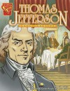 Thomas Jefferson: Great American - Matt Doeden