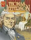 Thomas Jefferson: Great American - Matt Doeden