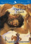 The One-Eyed Giant: Tales from the Odyssey Book 01 - Mary Pope Osborne, Homer, Troy Howell
