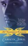 My Dangerous Pleasure (My Immortals #4) - Carolyn Jewel