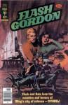 Flash Gordon - Nov 1978 - John David Warner, Carlos Garzon