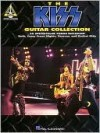 The Kiss Guitar Collection - Kiss, Peter Criss, Ace Frehley, Gene Simmons, Paul Stanley, Vinnie Vincent Cusano, Mark Anthony, Russ Ballard, Michael Bolton, Desmond Child, Sean Delaney, Bob Ezrin, Kim Fowley, Adam Mitchell, Stan Penridge