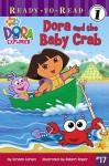 Dora and the Baby Crab - Kirsten Larsen