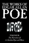 The Works of Edgar Allan Poe, Vol. III - Edgar Allan Poe, Darrell Schweitzer