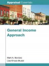 General Income Approach - Mark Munizzo, Lisa Virruso Musial
