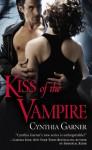 Kiss of the Vampire - Cynthia Garner