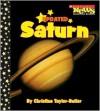 Saturn - Christine Taylor-Butler