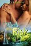 Worth The Risk - Anne Lange