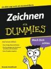 Zeichnen für Dummies - Brenda Hoddinott, Ralf Schmitz