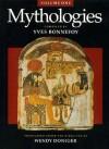Mythologies - Wendy Doniger, Yves Bonnefoy