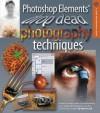 Photoshop Elements Drop Dead Photography Techniques - Steve Luck
