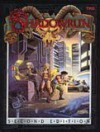 Shadowrun (Second Edition) - FASA Corporation, Tom Dowd