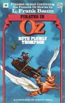 Pirates in Oz - Ruth Plumly Thompson